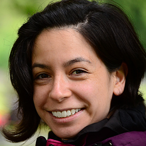 Maria Fabiola LEYVA-MENDIVIL